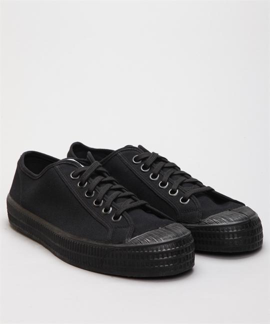 Novesta Star Master Black Shoes Shoes Online Lester Store