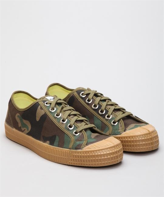 Novesta Star Master Green Camo Shoes Shoes Online Lester Store