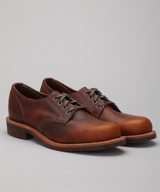 Chippewa Service Shoe 1901m78 Tan Renegade Shoes Shoes