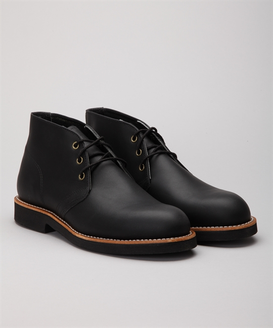 Red Wing Shoes Foreman Chukka 9216