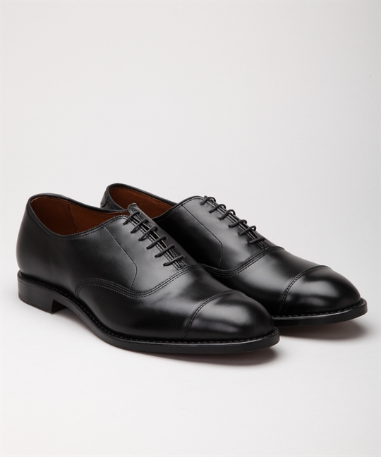 Shoe Brands Worn By Presidents