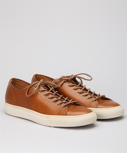 Sneakers Buttero Low Tanino By D2bWI9eEHY