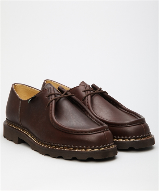 Paraboot Michael Cafe Shoes Shoes Online Lester Store