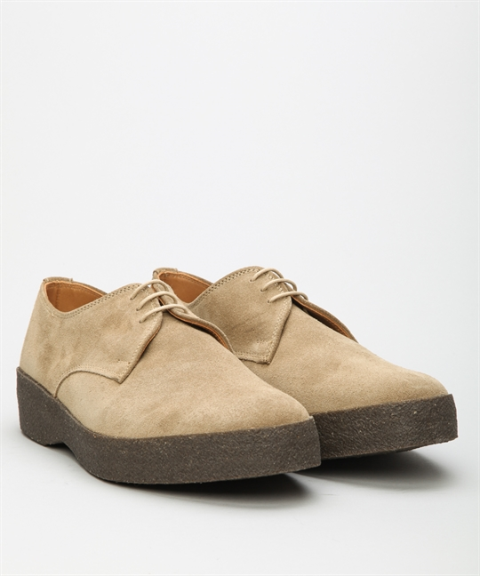 Sanders Lo Top Dirty Buck Suede Shoes Shoes Online