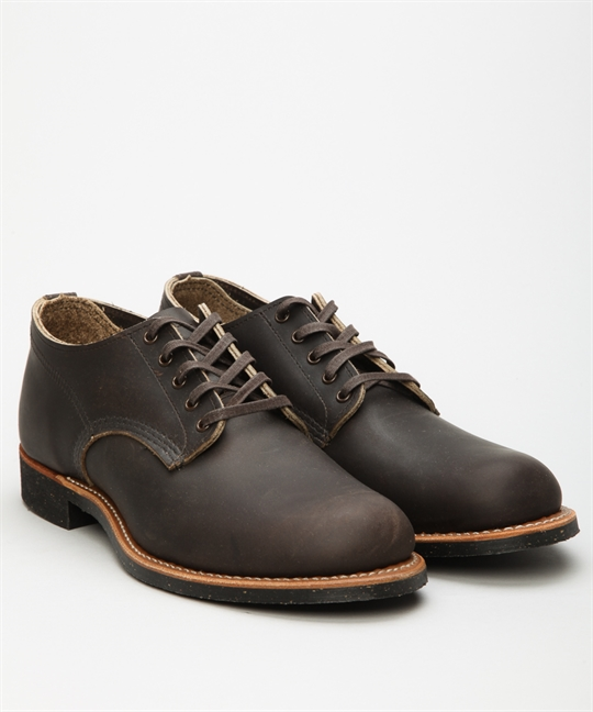 Red Wing Shoes Merchant Oxford 8044 Ebony