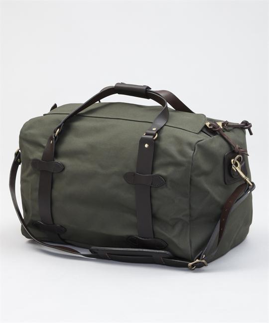 77df60d515 Filson Medium Duffle Bag 11070325-Otter Green Shoes - Shoes Online ...