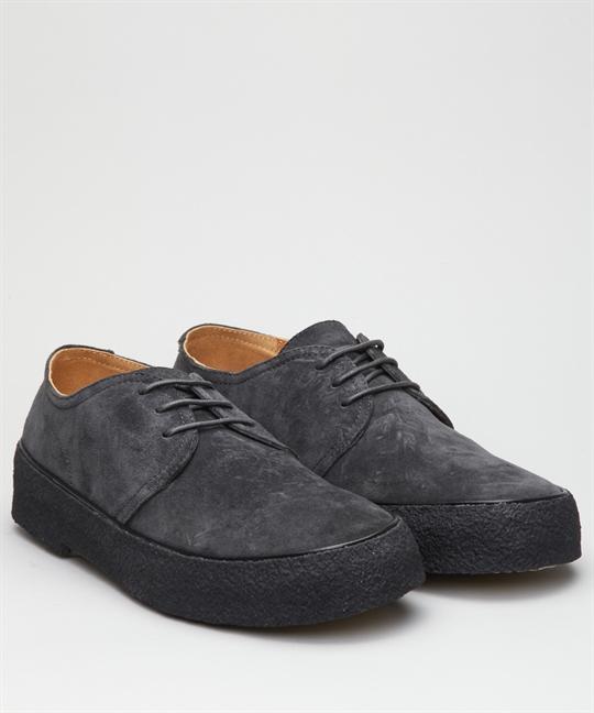 Playboy Original Grey Suede Shoes Shoes Online Lester Store