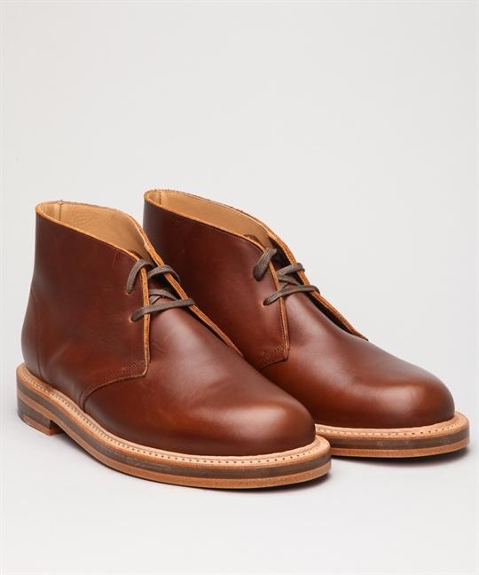 69ebf395dda Clarks Originals Desert Welt-Tan Leather Shoes - Shoes Online ...