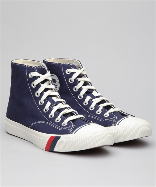 7f7b8bac4 Pro-Keds Royal Hi-Navy Shoes - Shoes Online - Lester Store