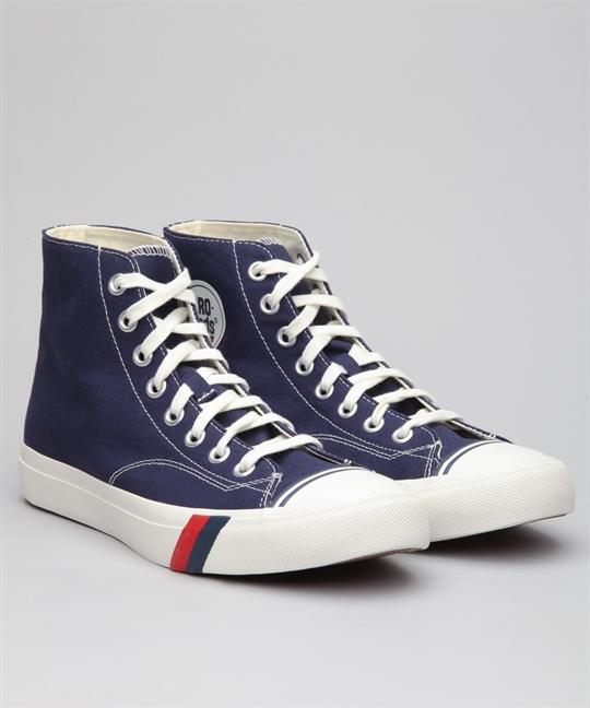 92873061f Pro-Keds Royal Hi-Navy Shoes - Shoes Online - Lester Store