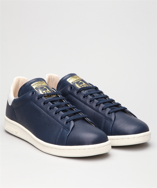 new product 3ed81 50d73 Adidas. Stan Smith Recon-Navy White CQ3034
