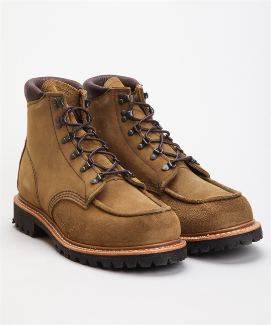 Red Wing Sawmill 2926 Olive 1