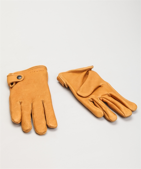 Red Wing Shoes Driving Glove Tan 95239 1