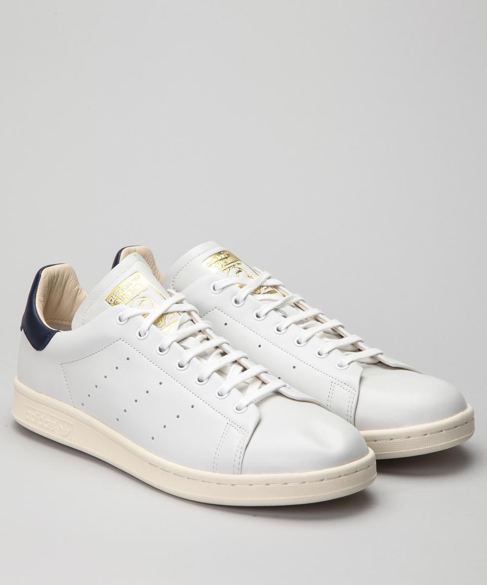 Adidas Stan Smith Recon CQ3033-White