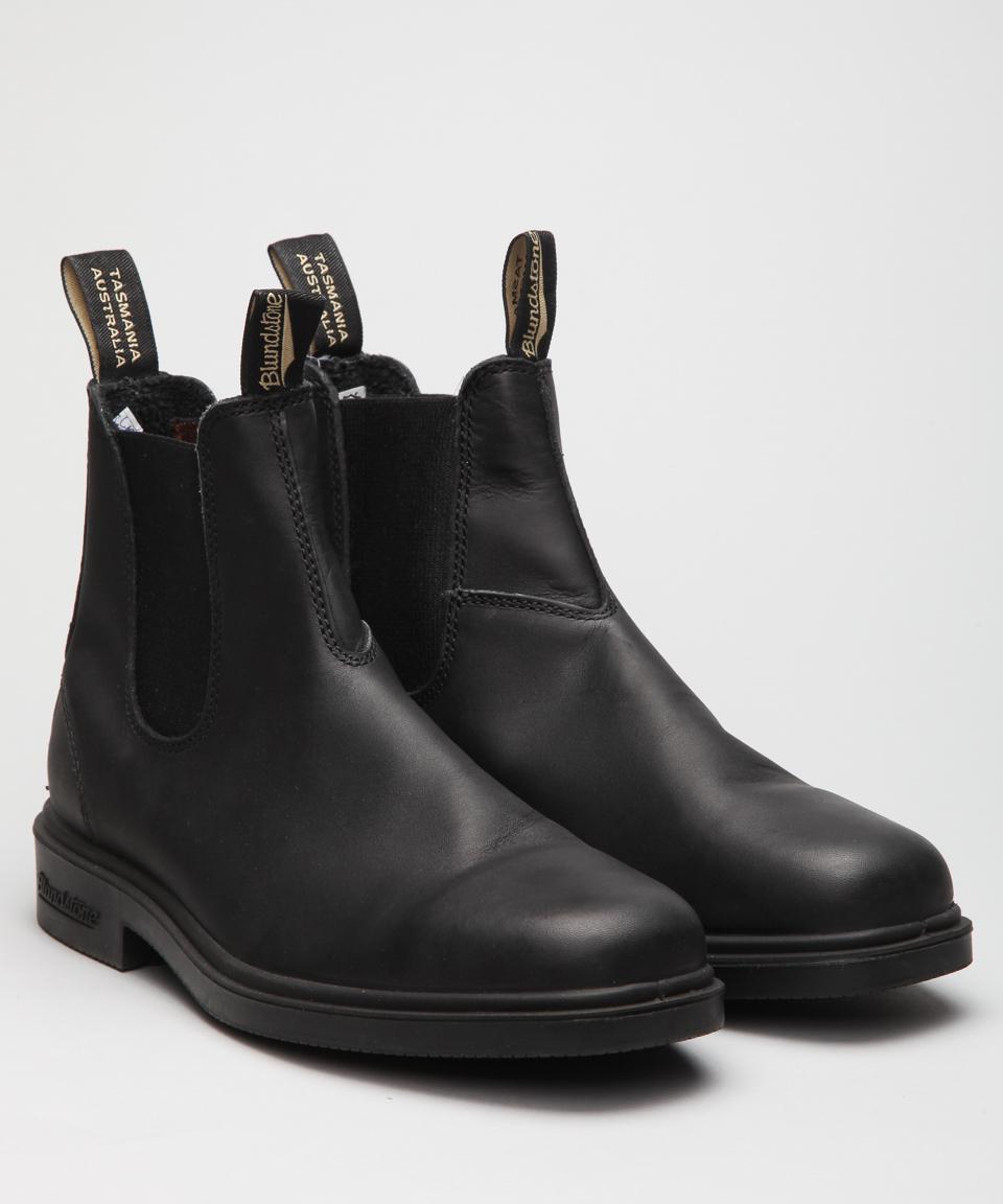 Blundstone Womens Blundstone 063 Black Boot