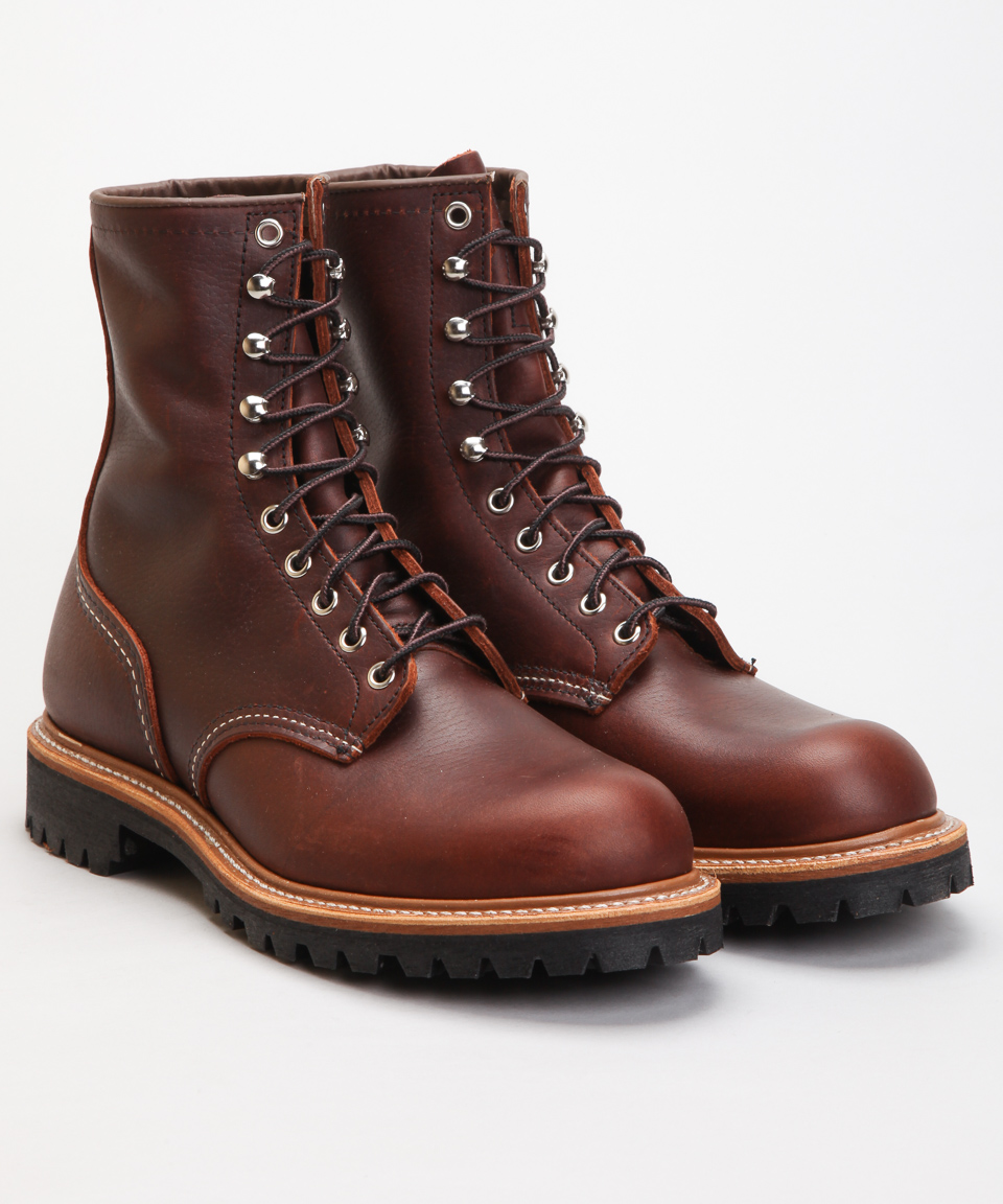 Red Wing Boots Order Online