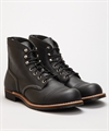 Red Wing Shoes Iron Ranger 8084 Black Harness Vibram