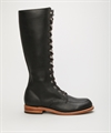 Red Wing Shoes Gloria-3385 Black Boundary Leather