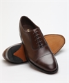 Loake Legacy Evans Dark Brown Calf