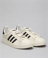 Adidas Campus White Black CQ2070